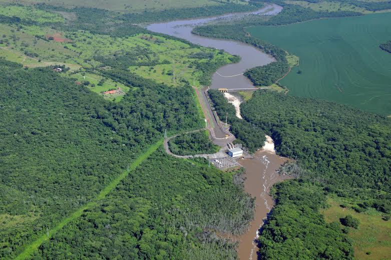 PCH Buriti. Rio Sucuriú Energia S.A.